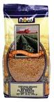 Now Foods Certified Organic Flax Seeds 16 oz bag