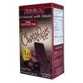 Chocorite Low Carb Dark Chocolate Bar 5 pack