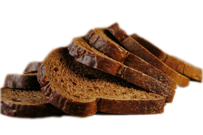 Great Low Carb Pumpernickel Bread 6 loaves (saves $1.00 per loaf!)