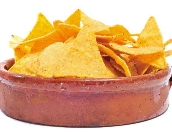 DDcorn-chips
