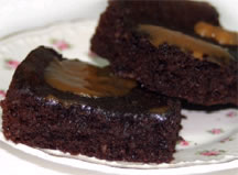 Dixie Diners Low Carb Caramel Overload Brownie Mix