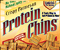 Kays Naturals Low Carb Crispy Parmesan Protein Chips 1.5oz