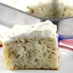 Dixie Diners Banana Nut Snackin'  Cake Mix