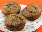 Dixie Diners Low Carb Carrot Muffin Mix