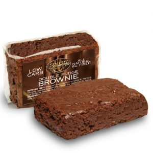Dixie Diners Low Carb Brownie Mix