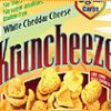 Kays Naturals Low Carb White Cheddar Kruncheeze 1.5oz