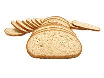 Healthwise Bakery Zero Net Carb Plain Bread