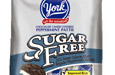 York Sugar Free Peppermint Patties 3oz Bag