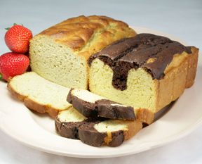 Dixie Diners Low Carb Classic Pound Cake Mix