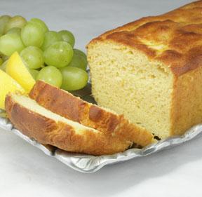 Dixie Diners Low Carb Lemon Pound Cake Mix