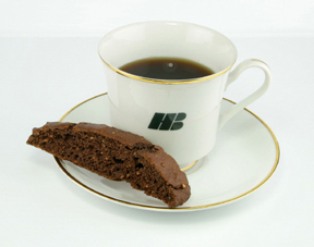 Dixie Diners Low Carb Chocolate Biscotti