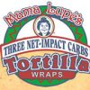 "Mama Lupe's 7""  Low Carb Tortillas"