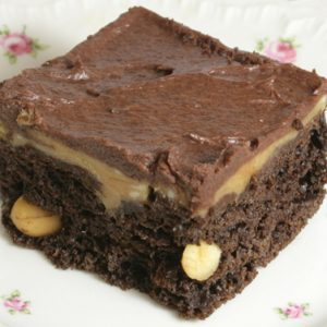 Dixie Diners Low Carb Chocolate Peanutty Brownie Mix