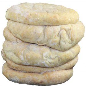 Healthwise Bakery Zero Net Carb Pita Bread