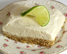 Dixie Diners Low Carb Key Lime Dessert Mix
