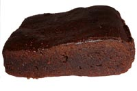 Goldenstar Low Carb Brownie