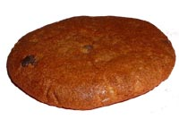 Goldenstar Low Carb Vanilla Chip Cookie