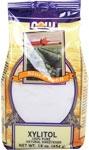 Now Foods Xylitol Sweetener 1 lb bag