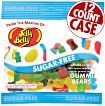 Jelly Belly Sugar Free Gummi Bears 3 oz bag