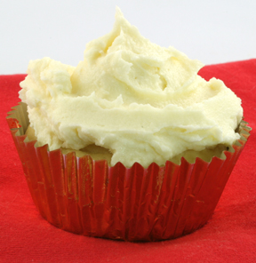 Dixie Diners Low Carb White Cupcake and Frosting mix