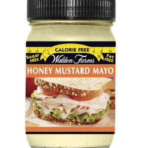 Walden Farms Calorie Free Carb Free Honey Mustard Mayo