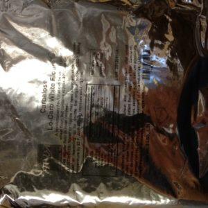 Tova Carbalose Low Carb Baking Flour 3 lb bag