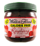 Walden Farms Low Carb/Low Cal Raspberry Spread