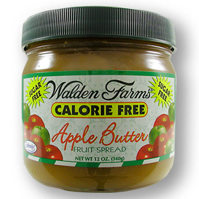 Walden Farms Low Carb/Low Cal Apple Butter Spread