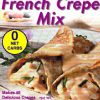 Dixie Diners Low Carb French Crepe Mix
