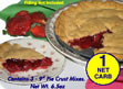 Dixie Diners Low Carb Pie Crust Mix