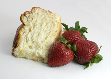 Dixie Diner Low Carb Angel Food Cake Mix