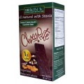 Chocorite Low Carb Dark Chocolate Almond Bar 5 pack