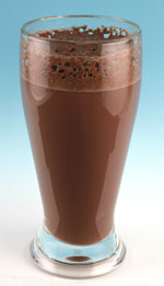 Dixie Diners Low Carb Chocolate Power Shake mix 7 servings
