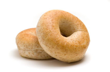 Great Low Carb Multigrain Bagels