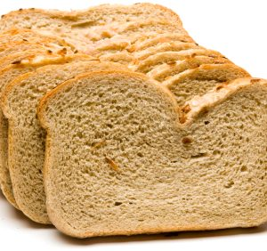 Great Low Carb Everything Bread