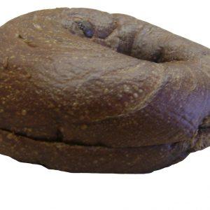 Great Low Carb Pumpernickel Bagels
