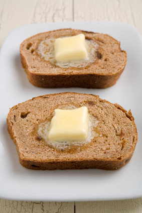 Great Low Carb Cinnamon Bread 6 Loaves  (Saves $1.00 per loaf!)