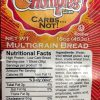 Chompies Bakery Low Carb Bread Multigrain