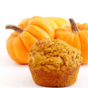 Great Low Carb Paleo Muffin Pumpkin 2oz