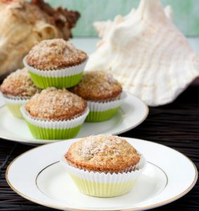 Great Low Carb Paleo Muffin Coconut 2oz