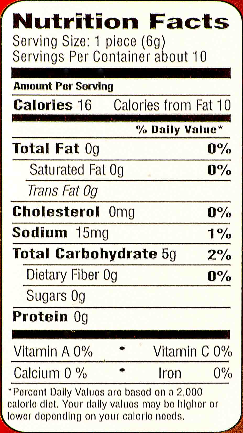 Kays Naturals Low Carb Cinnamon Toast Pretzels 1.5oz