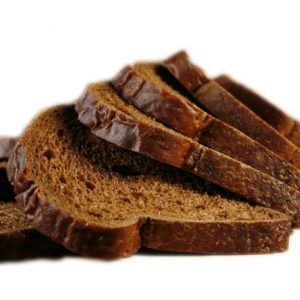 Great Low Carb Pumpernickel Bread