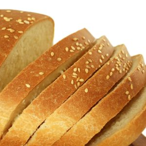 Great Low Carb Sesame Bread 6 Loaves (saves $1.00 per loaf!)