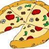 """Great Low Carb Pizza Crust 9"""""""
