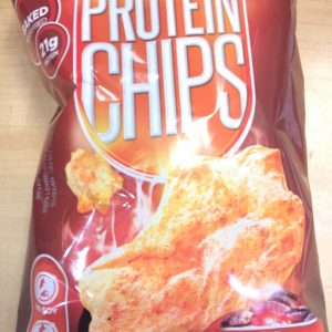 Quest Protein Chips Bbq 32g bag