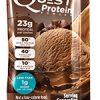Quest Low Carb Chocolate Milkshake Single single Packet