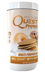 Quest Protein Powder Multipurpose Bake Mix 2lb