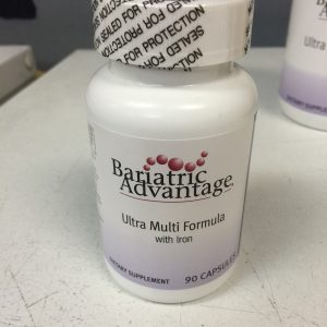 Bariatric Advantage Ultra Multi Formula 90 caps