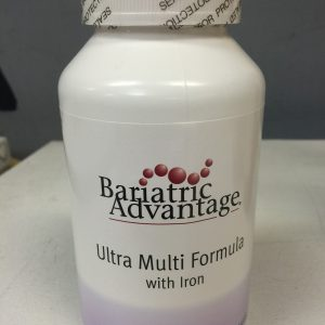 Bariatric Advantage Ultra Multi formula 270 caps